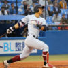 【まとめ】2020年の巨人のドラフト1位候補佐藤輝明内野手とは