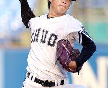 巨人の2017ドラフト1位指名選手「鍬原 拓也」とはどんな投手か。