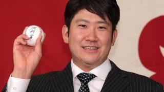 巨人からは02年上原以来15年ぶり菅野が沢村賞を初受賞