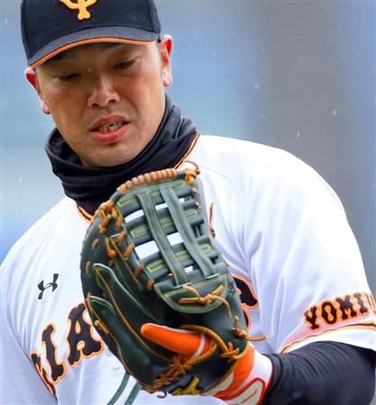 2015年度 読売巨人軍 日本人野手の年俸